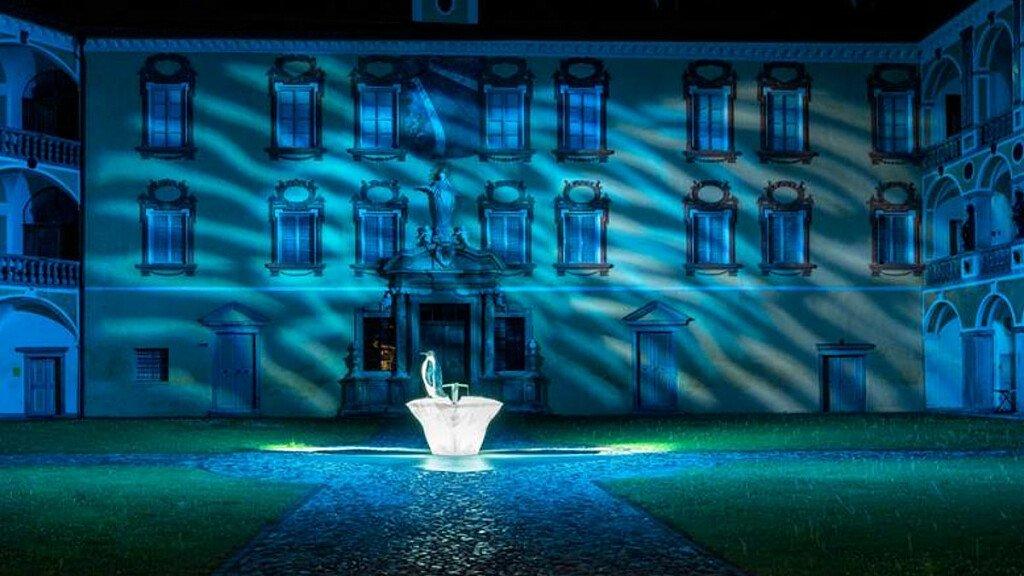 Bressanone e il Festival di Acqua e Luce - cover