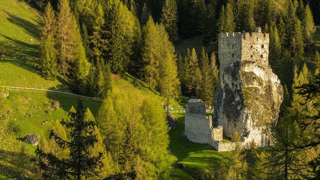 Trentino-Südtirol: il portale dedicato al Trentino-Alto Adige - cover