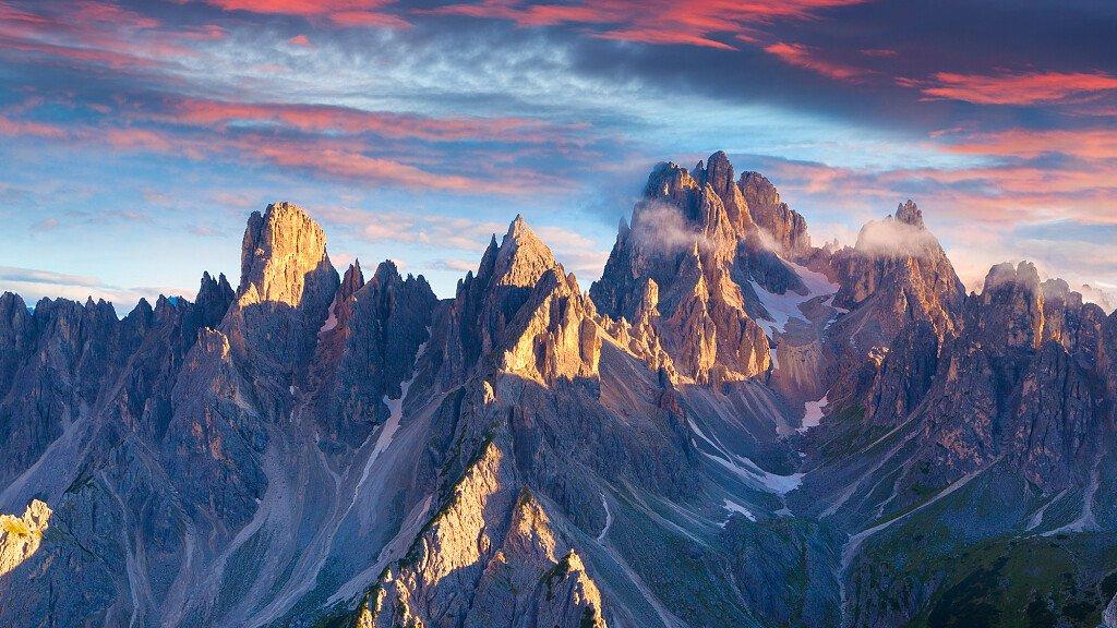 Le Dolomiti in saldo? - cover