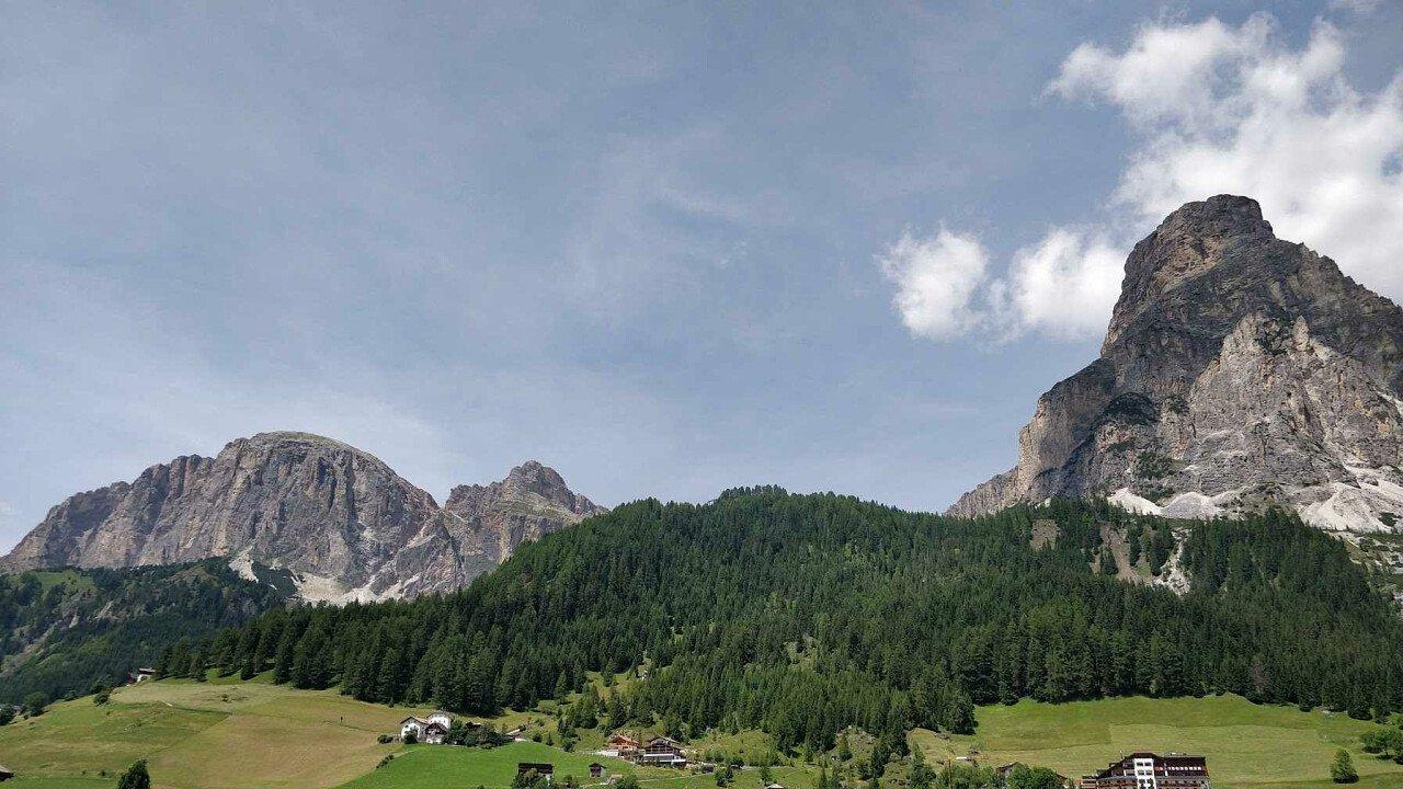 Esperienze TOP tra le Dolomiti UNESCO dell'Alta Badia in Alto Adige