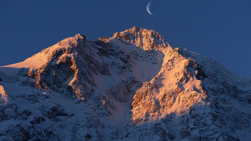 La Val Venosta aprirà la stagione sciistica ad ottobre - cover