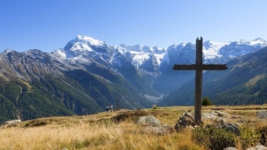Dolomiti e Val Martello per un inverno mozzafiato - cover