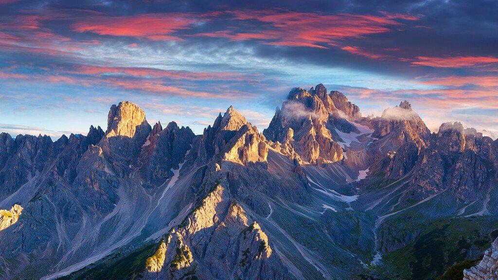 Dolomiti UNESCO: 5 mln per il turismo - cover