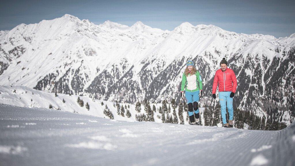 Ratschingstal: Ein Urlaubsziel für jede Jahreszeit - cover