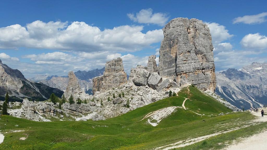 3 destinazioni top sulle Dolomiti da visitare nel 2021 - cover