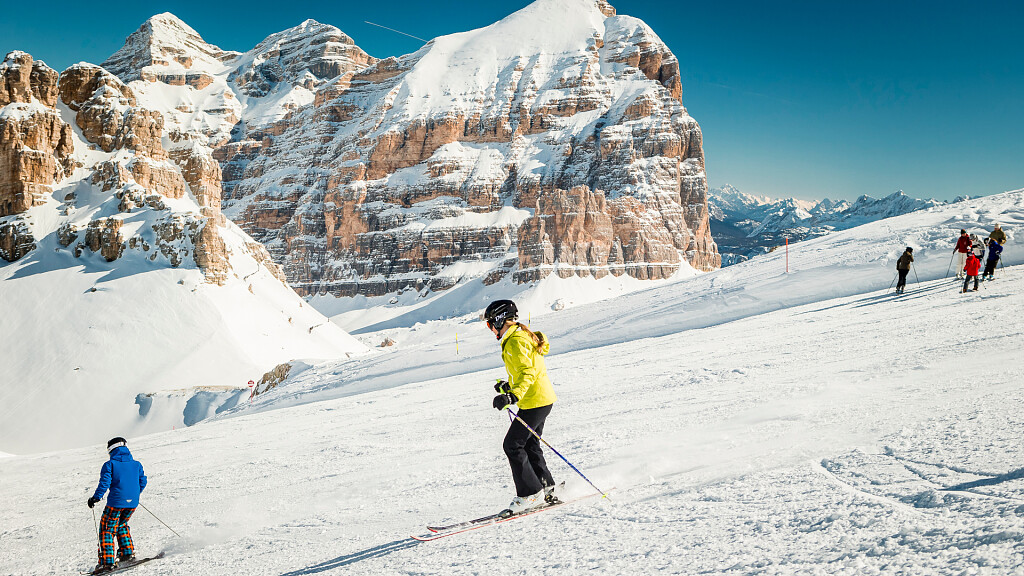 Official app dei Mondiali di Cortina 2021 - cover