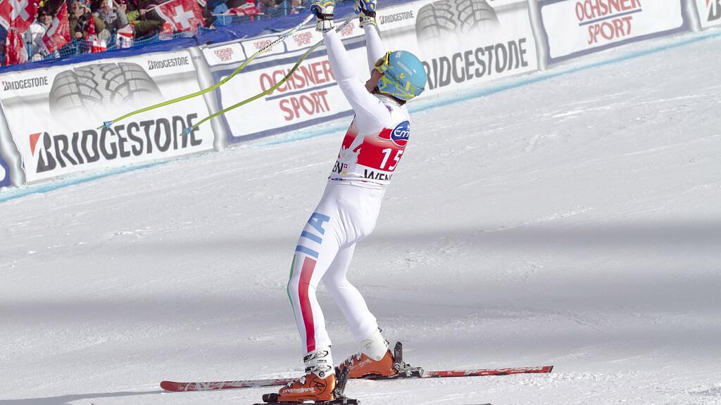 Discesa uomini Mondiali di Cortina: favoriti e programma - cover