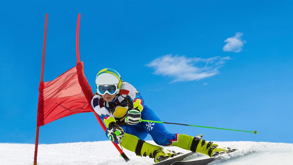 Combinata donne e uomini Mondiali di sci a Cortina - cover