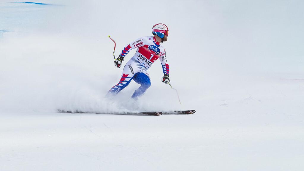Oro a Kriechmayr nella discesa ai Mondiali di Cortina - cover