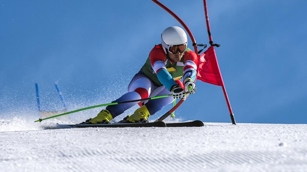 Slalom gigante parallelo donne e uomini Cortina 2021 - cover