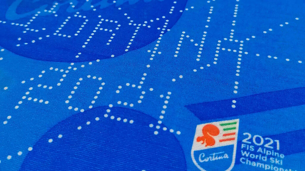 Team event - Parallelo a squadre ai Mondiali di Cortina - cover