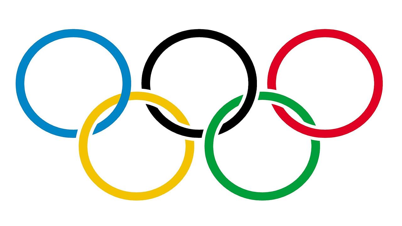 Simbolo Giochi Olimpici