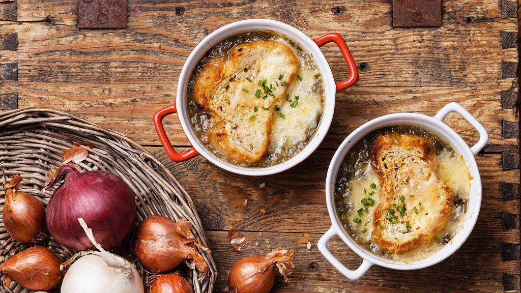 Ricetta della zuppa di pane dell'Alta Val Venosta - cover