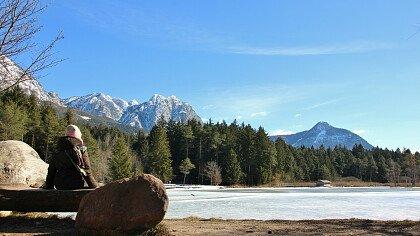 panchina_inverno_lago_fie_sciliar