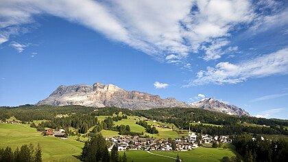 Alta Badia - cover