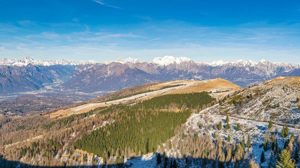 Alpe del Nevegal - cover