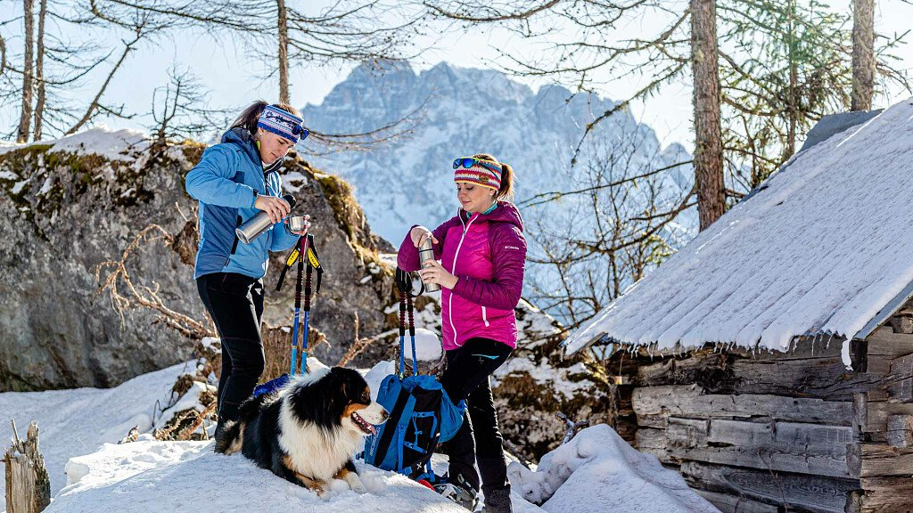 Marmolada, a holiday for ski mountaineers, mountaineers and hikers - cover