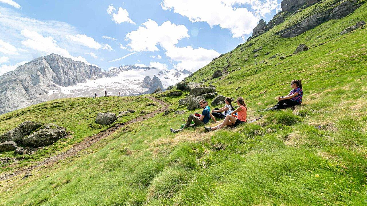 relax_estate_trekking_consorzio_turistico_marmolada_rocca_pietore_dolomiti