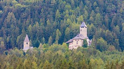 Casanova Castle in Gais