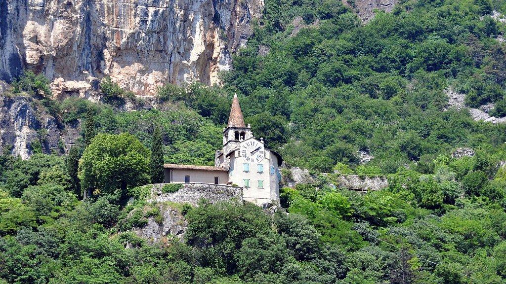 Urlaub in Mori zwischen Rovereto und Gardasee - cover