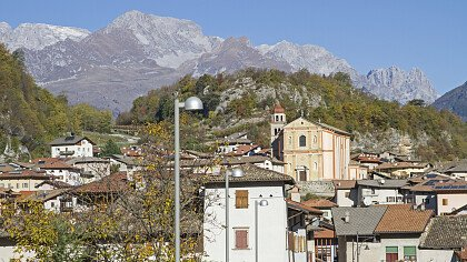 Cavedine Dorf