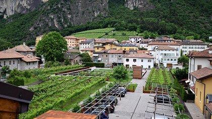 Mezzocorona Dorf