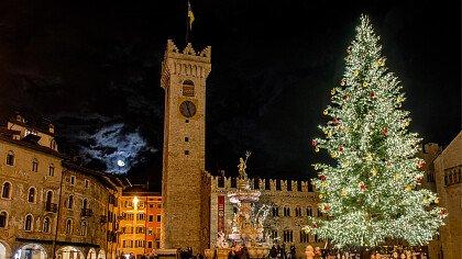 Notturna Trento
