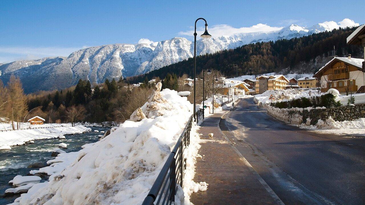 Winter Commezzadura