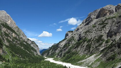 Mountains Vallada Agordina