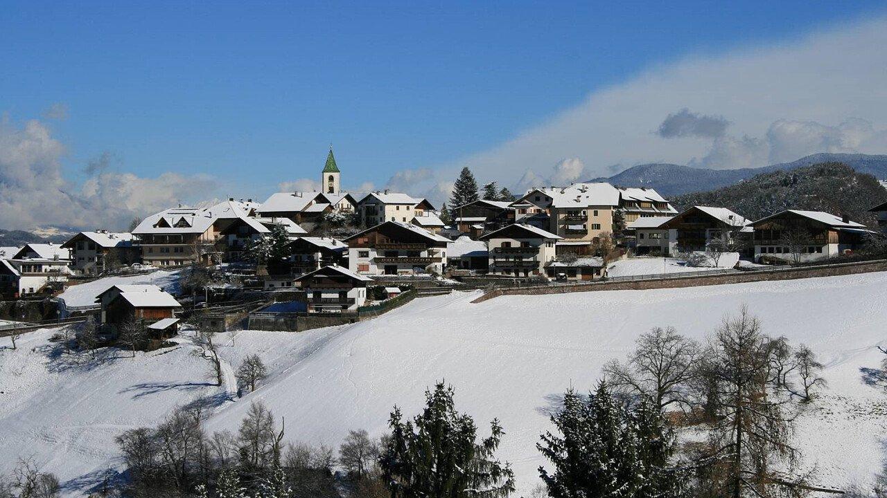 Winter Steinegg