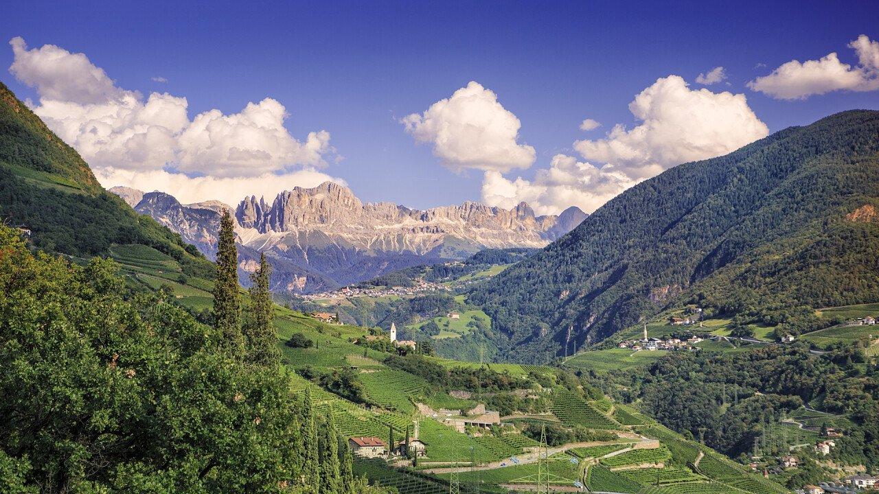 Sommer Steinegg