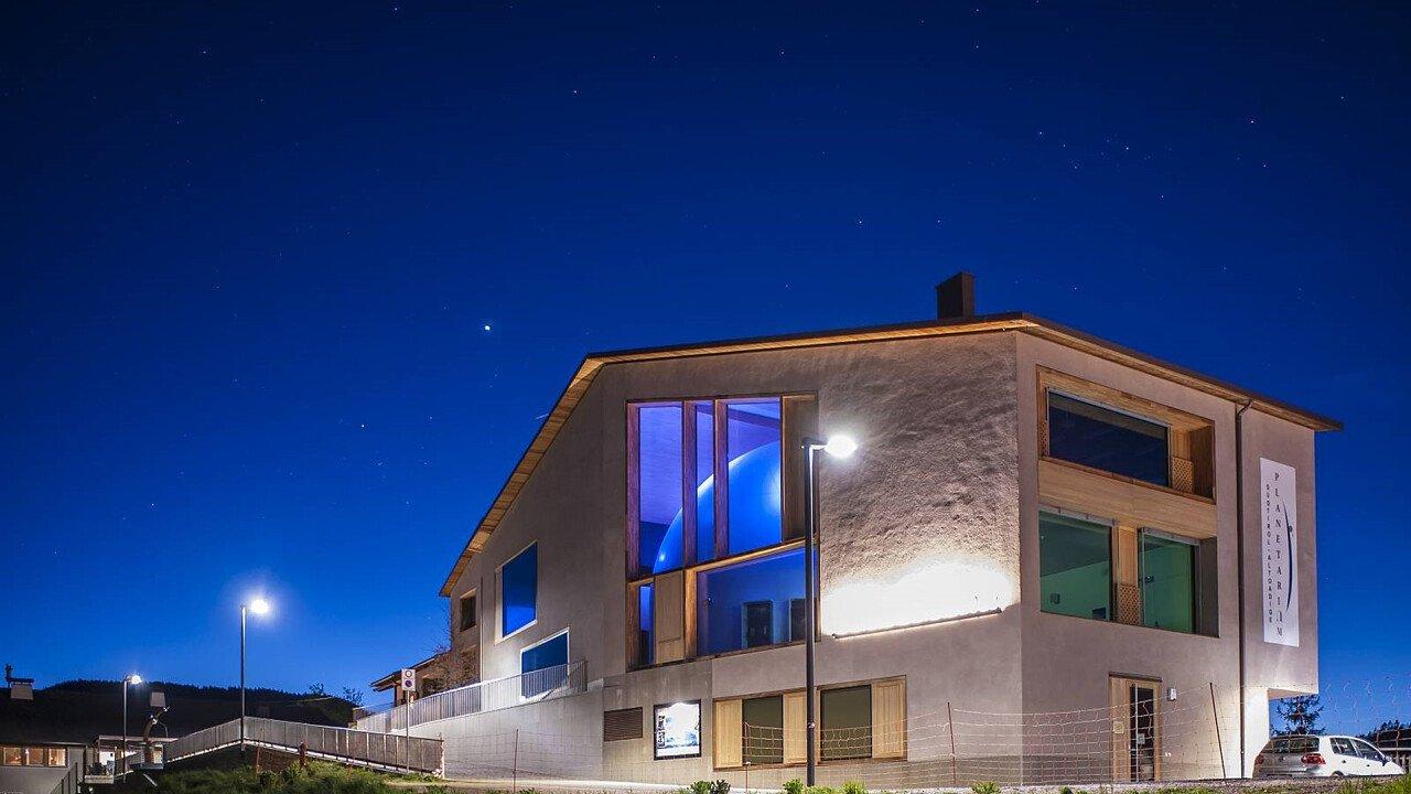 Planetarium Steinegg