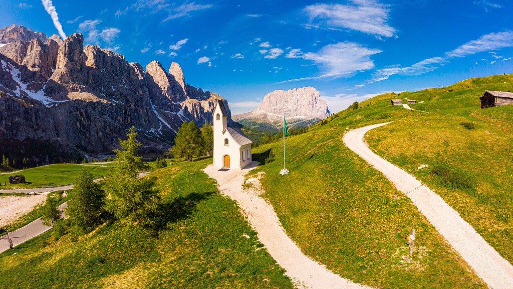 Selva Val Gardena: sci, eventi ed escursioni - cover