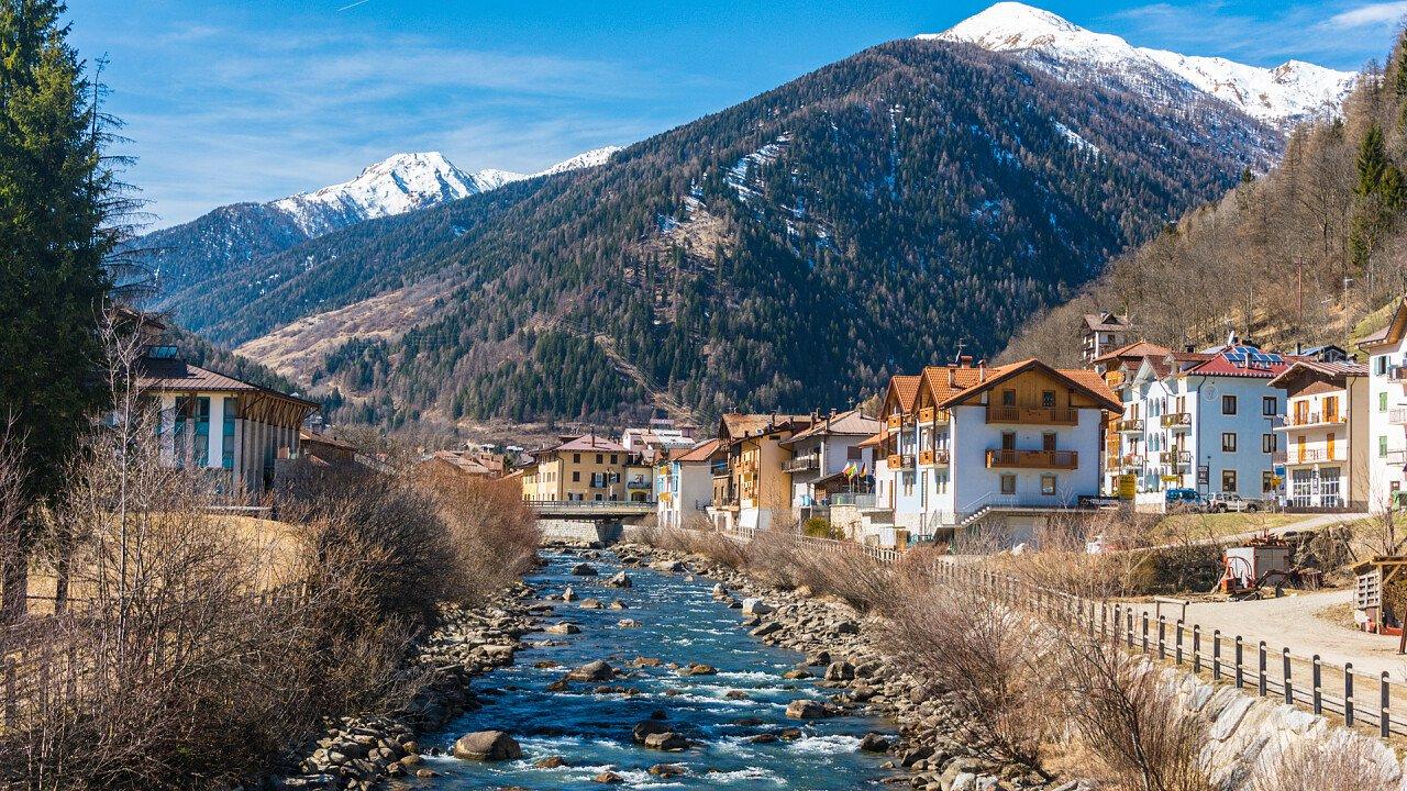 Inverno Pellizzano