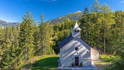 Kapelle Innichen