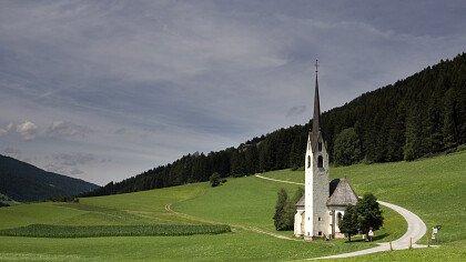 Chiesetta St. Magdalena im Moos a Villabassa