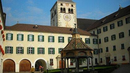 Schloss Maretsch in Bozen