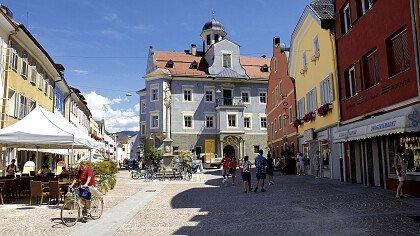 Kronplatz - Pustertal - cover