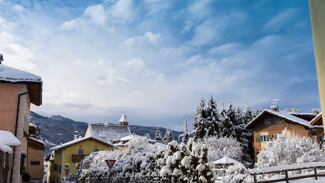 neve_paese_cavalese_shutterstock