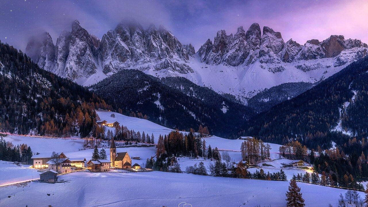 inverno_notturna_val_di_funes_stefano_pellegrini