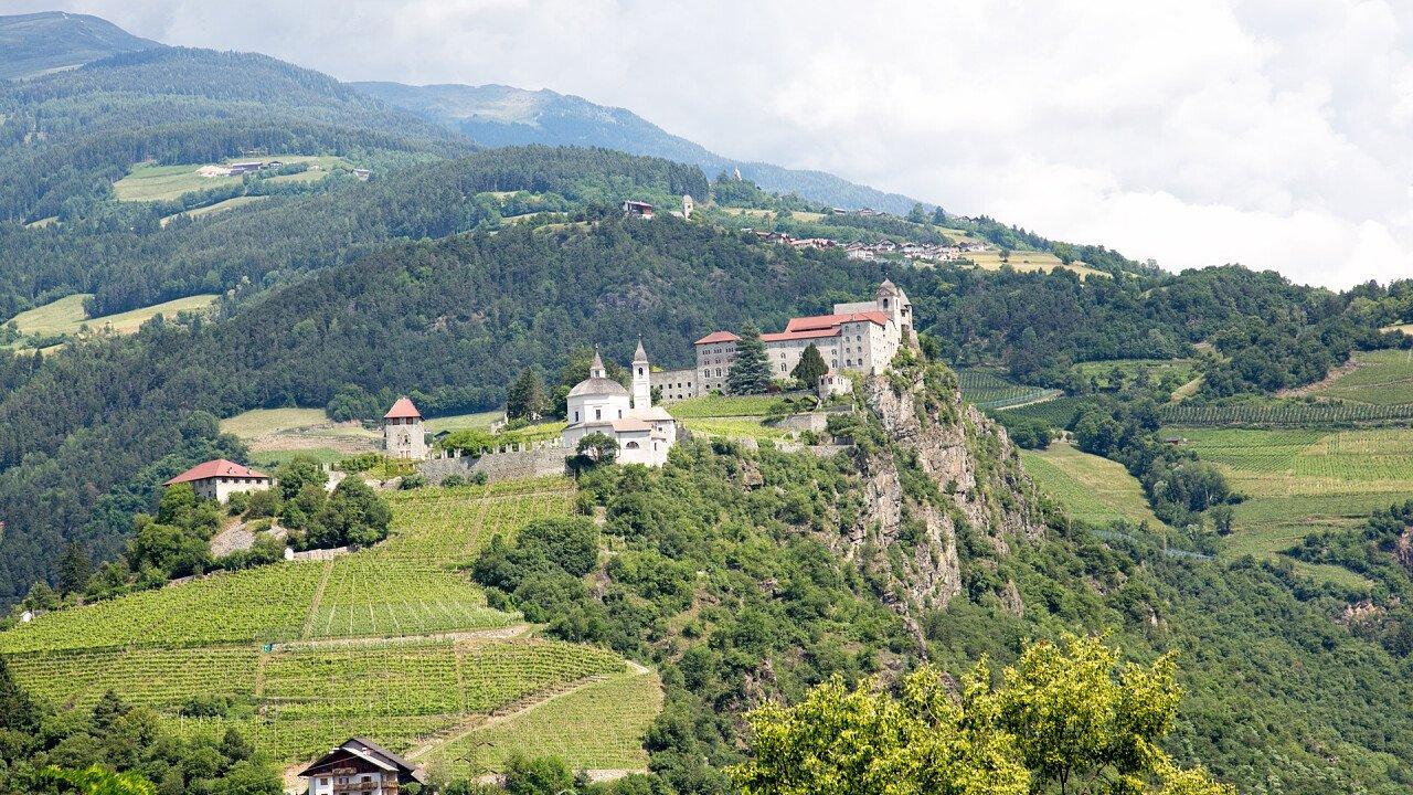 monastero_sabiona_chiusa_iStock