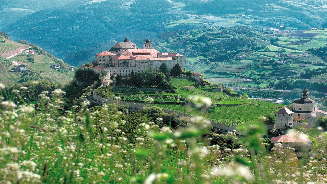 primavera_monastero_sabion_societa_cooperativa_turistica_chiusa_barbiano_velturno_villandro