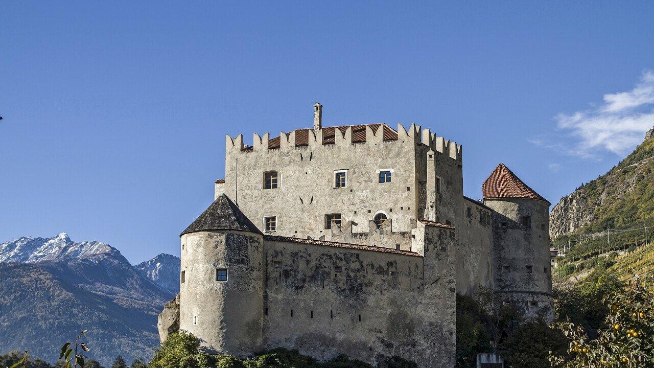Castelbello Ciardes Castle
