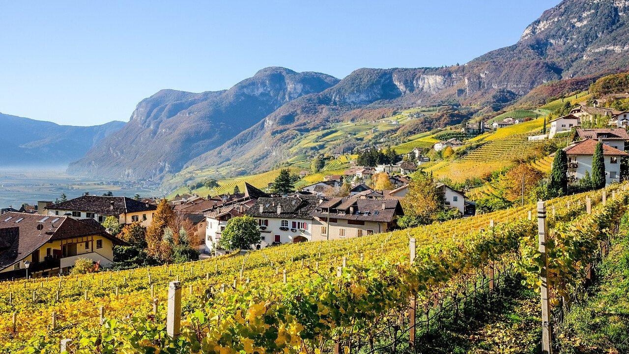 autunno_cortaccia_sulla_strada_del_vino_iStock