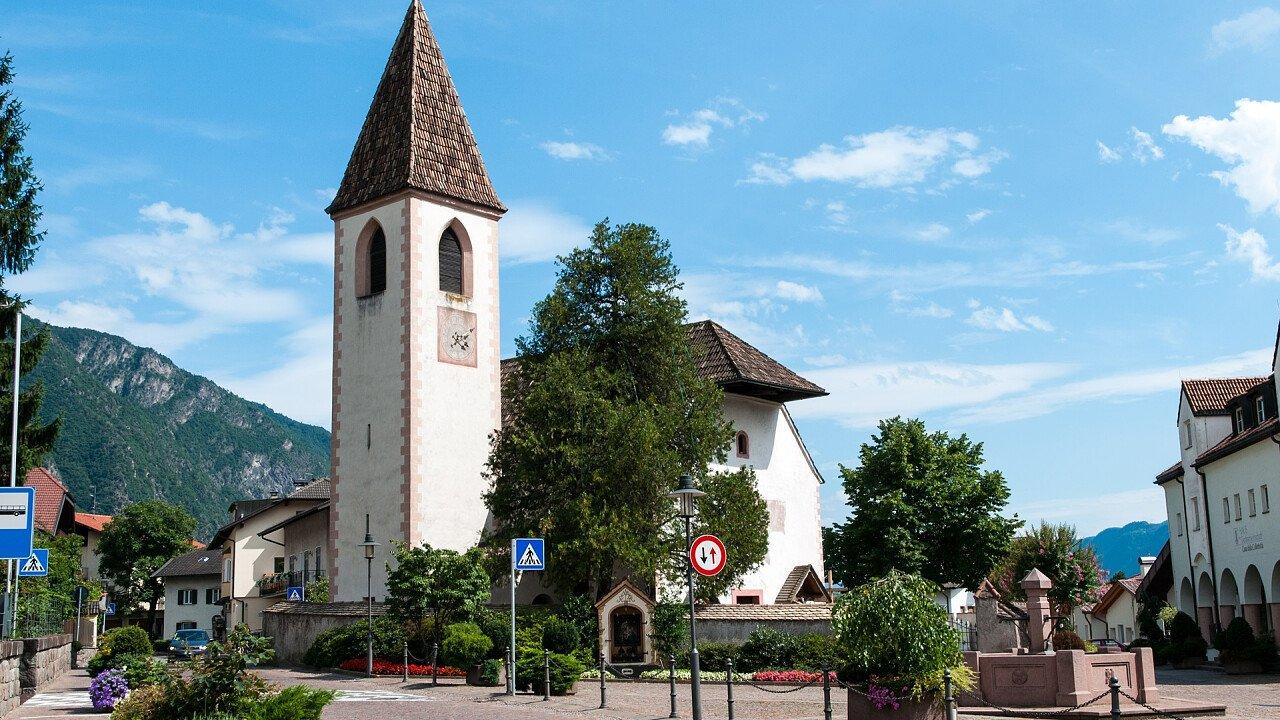 chiesa_gargazzone_shutterstock
