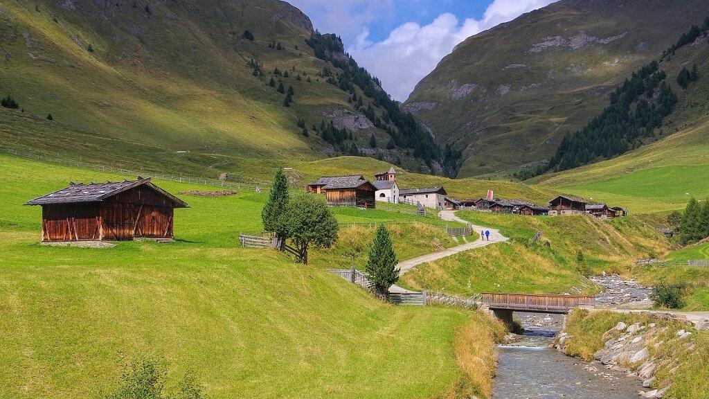 Valle Isarco - Bressanone e dintorni. Vacanze attive tutto l'anno - cover