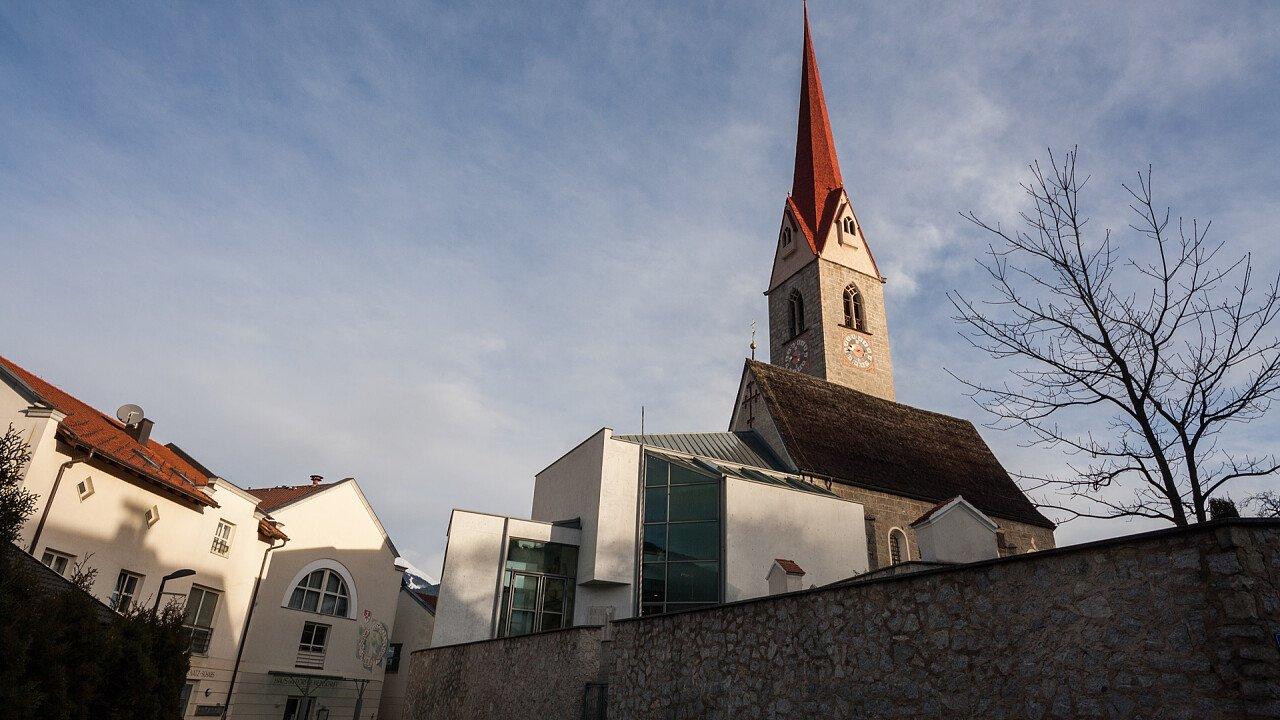 Chiesa Naz-Sciaves