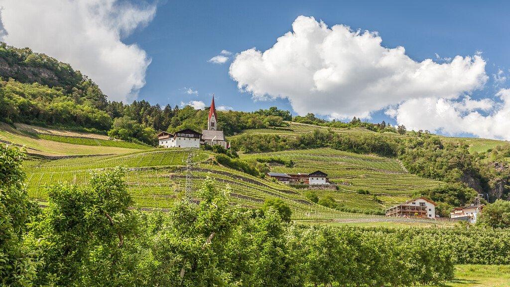 Eisacktal - Brixen und Umgebung. Aktivurlaub das ganze Jahr - cover