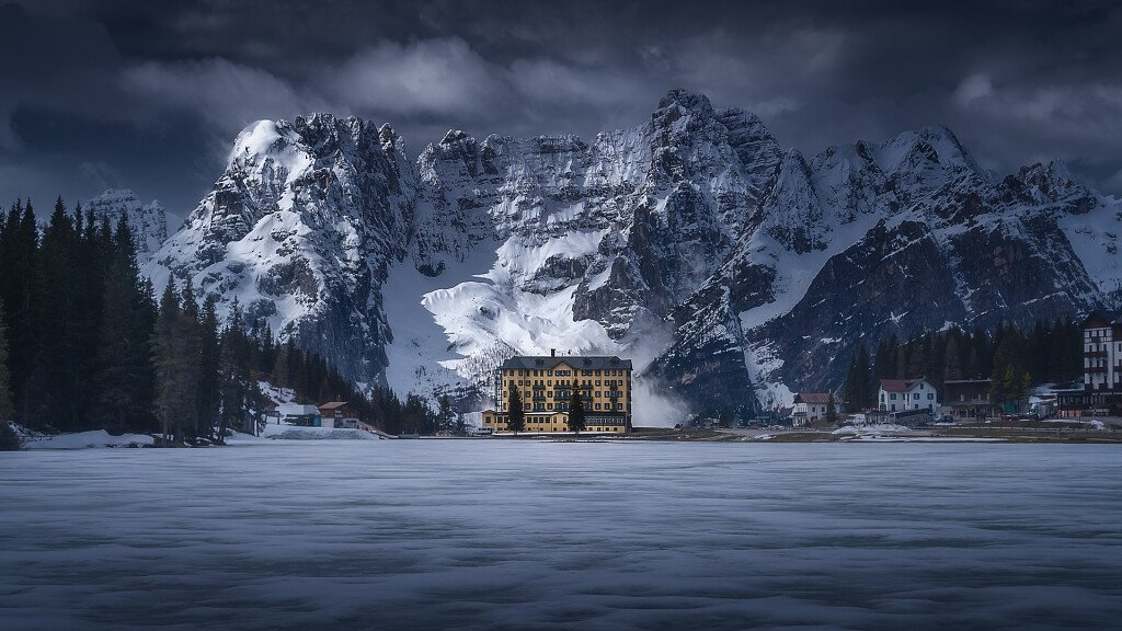 Misurina: the right alternative for your holiday - cover