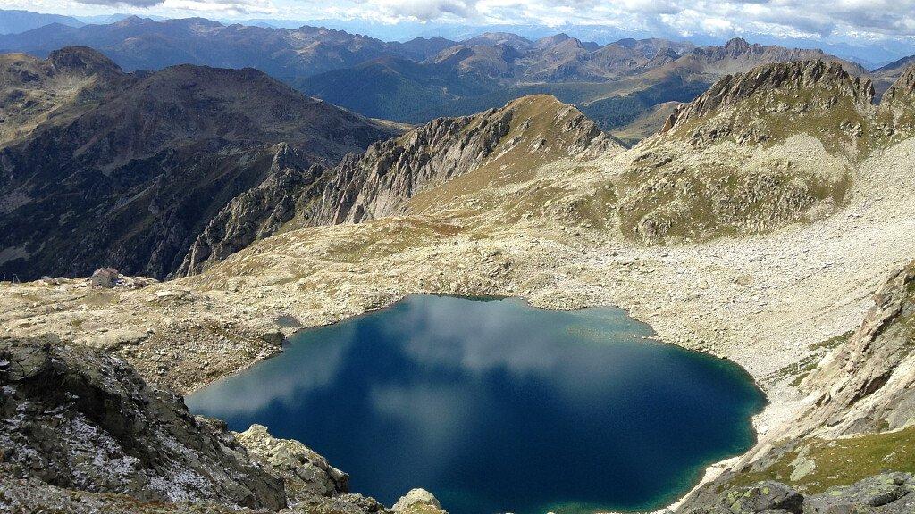 Pieve Tesino: vacanze tra escursioni, cultura e natura - cover